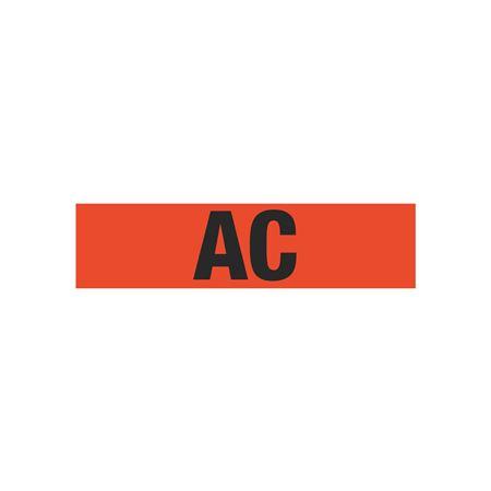 AC Single Electrical Marker - EM1