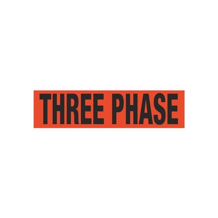Three Phase Single Electrical Marker - EM1