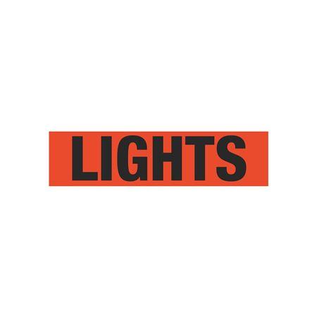 Lights Single Electrical Marker - EM1