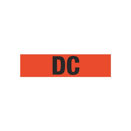 DC Single Electrical Marker - EM1