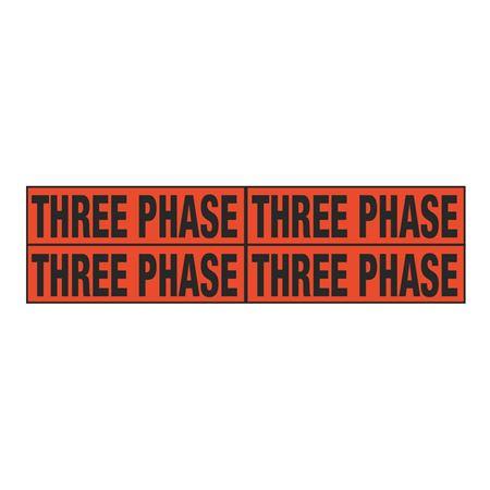 Three Phase Quad Electrical Marker - EM2