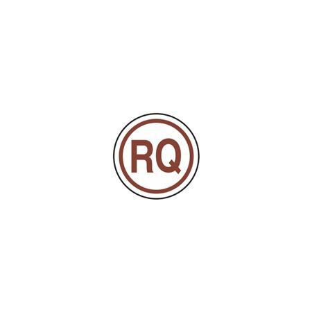 "ORM - D Labels - RQ Round 1 1/2"""