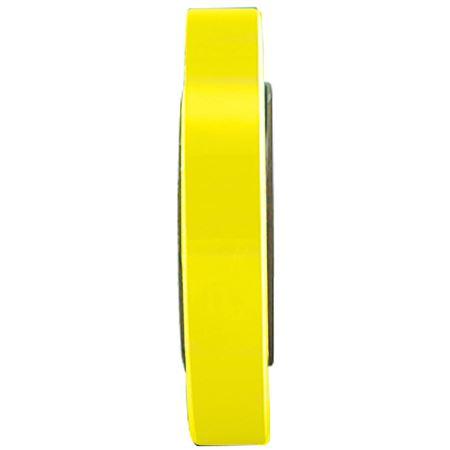 Vinyl Marking Tape - Yellow 3/4 Inch Roll