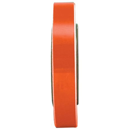 "Vinyl Marking Tape - Orange 3/4"" Roll"