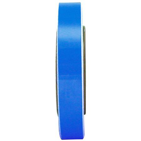 Vinyl Marking Tape - Blue 3/4 Inch Roll