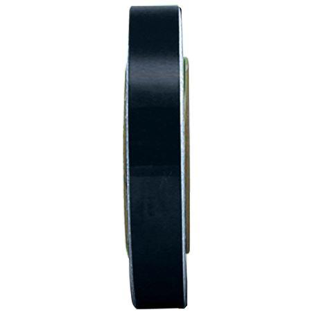 Vinyl Marking Tape - Black 3/4 Inch Roll
