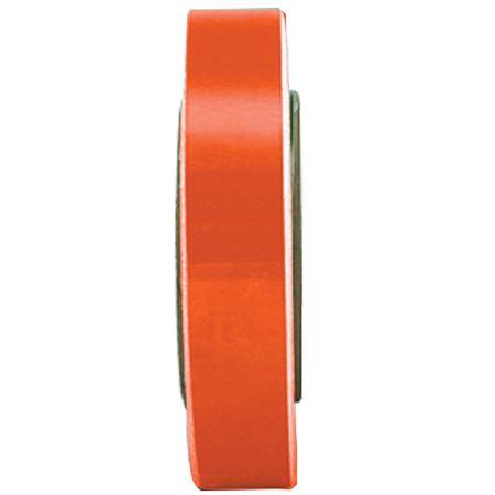 "Vinyl Marking Tape - Orange 1 1/2"" Roll"