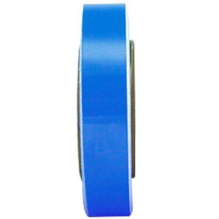 "Vinyl Marking Tape - Blue 1 1/2"" Roll"