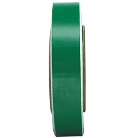 Vinyl Marking Tape - Green 1 1/2 Inch Roll