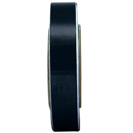Vinyl Marking Tape - Black 1 1/2 Inch Roll