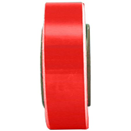 Vinyl Marking Tape - Red 2 1/2 Inch Roll