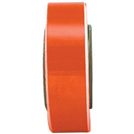 Vinyl Marking Tape - Orange 2 1/2 Inch Roll