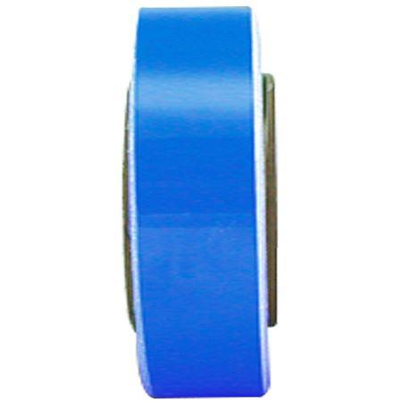 Vinyl Marking Tape - Blue 2 1/2 Inch Roll