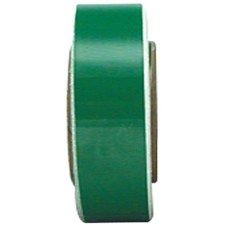 "Vinyl Marking Tape - Green 2 1/2"" Roll"