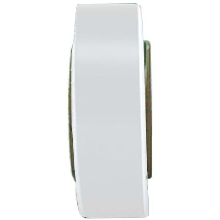"""Vinyl Marking Tape - White 2 1/2"""" Roll"""