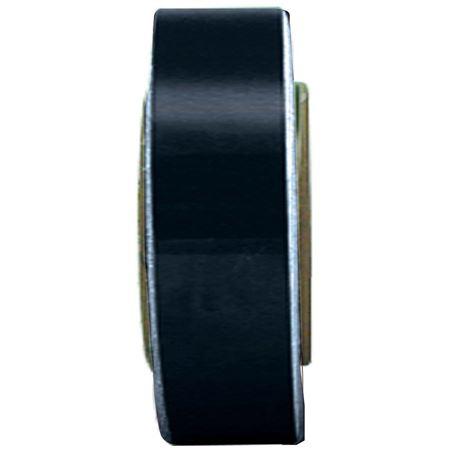 Vinyl Marking Tape - Black 2 1/2 Inch Roll