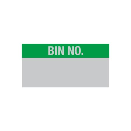 All Weather Calibration Decals (Inventory) - Bin No. 1 x 2
