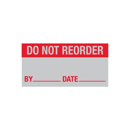 All Weather Calibration Decals (QualityControl) - Do Not Reorder By/Date - 1 x 2