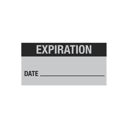 All Weather Calibration Decals (Miscellaneous) - Expiration Date_____ 1 x 2