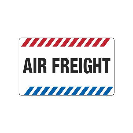 Air Freight - 3 x 5