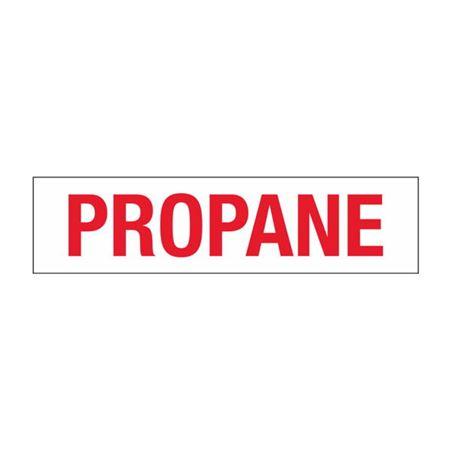 Truck/Tank Decals - Propane