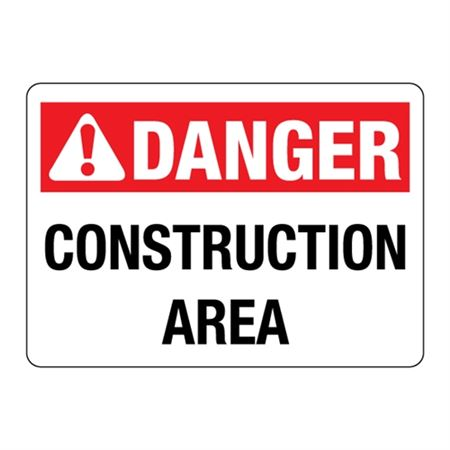ANSI Construction Area