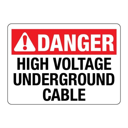 ANSI High Voltage Underground Cable