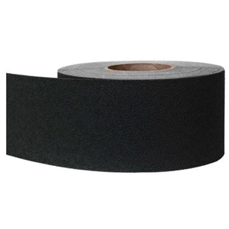 "Heavy Duty Anti-Slip Tape 2"" x 60' Roll Black"