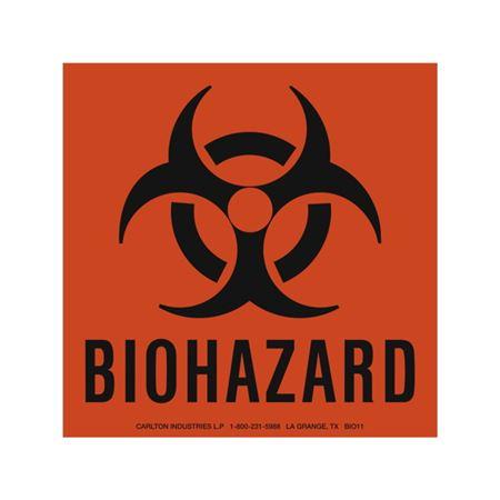 Biohazard - 6 x 6