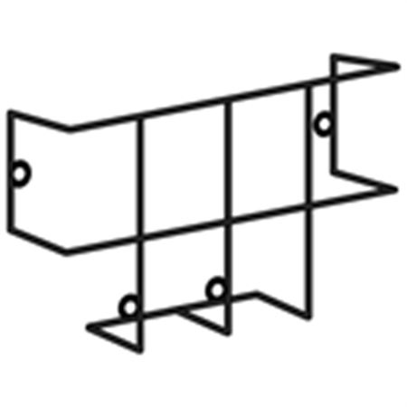 SDS Binder and Accessories - Single Steel Binder Rack