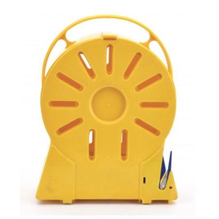 """Barricade Tape Dispenser - For 3"""" x 1000ft.Tape"""