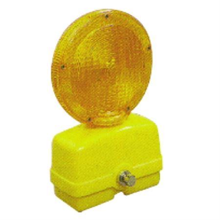 6 Volt Batteries for Barricade Light - case of 12