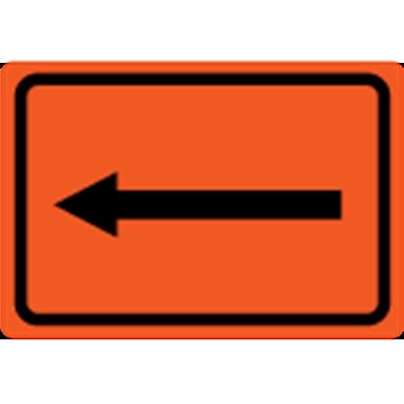 Cone Warning Signs