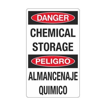 DangerChemicalStorage/PeligroAlmancenajeQuimico