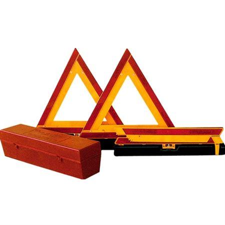 Emergency Warning Triangle Kit - 16