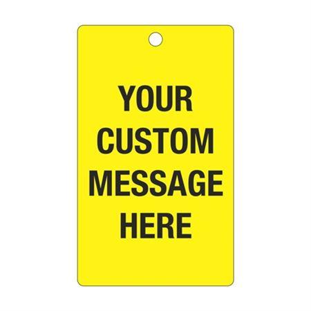 Custom Floor Stand - 12 x 20
