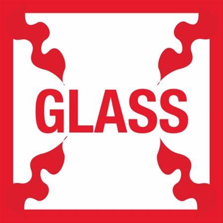 Glass - 4 x 4