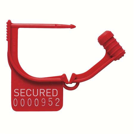 Handilock Meter Seals - Pk/100