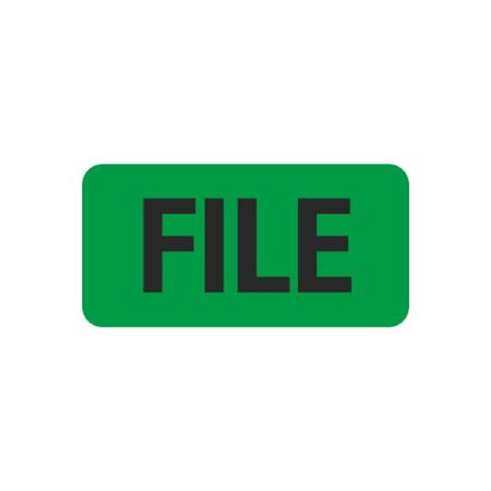 File - 1 x 2