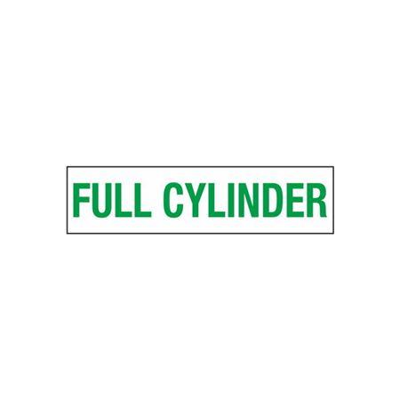 Full Cylinder - 2 x 8