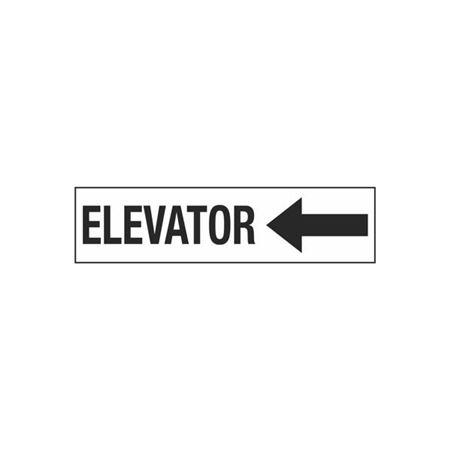 Elevator (Left) - 2 in. x 8 in.