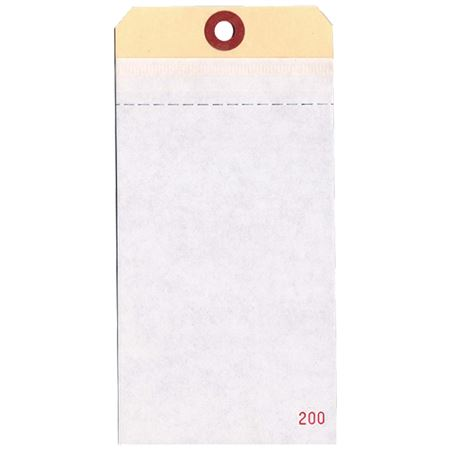 Inventory Tags - Style IT-4