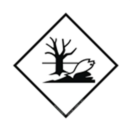 Marine Pollutant Markings - Roll of 500