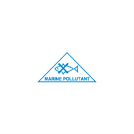 "Marine Pollutant Markings - Stencil 10"" x 20"""