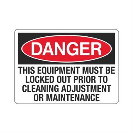 ThisEquip.MustBeLockedOutPriorTo Cleaning,Adj,Maintenance