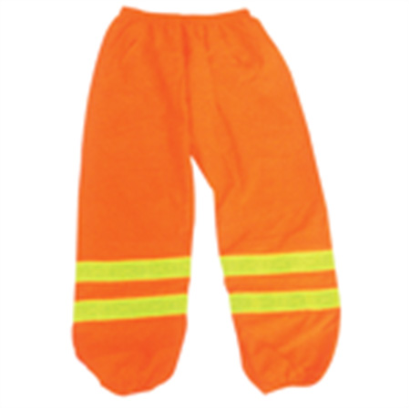 ANSI Class E Pants - Orange - Extra Large