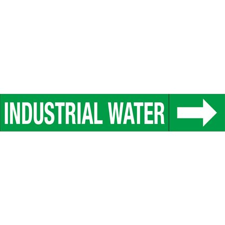 Roll Style Pipe Markers - INDUSTRIAL WATER