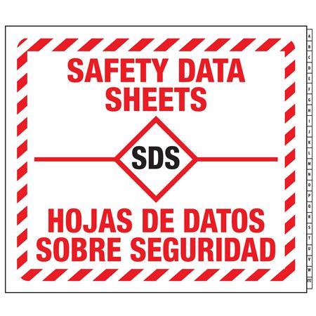 SDS Binder