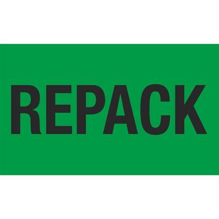 Repack - 3x5 in