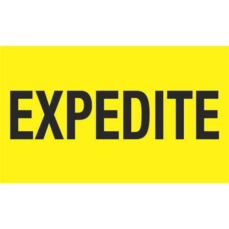 Expedite - 3x5 in